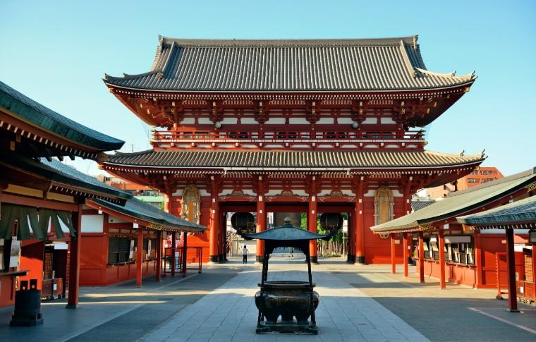 Sensiji Temple