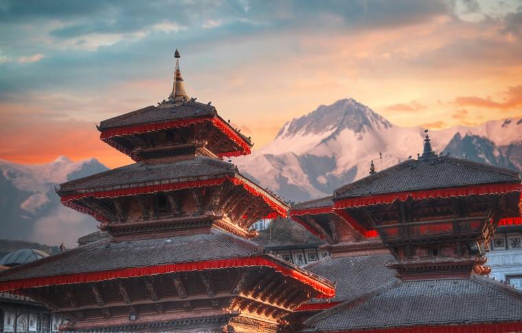 Nepal - Patan