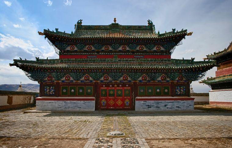 erdene-zuu-khiid-monastery