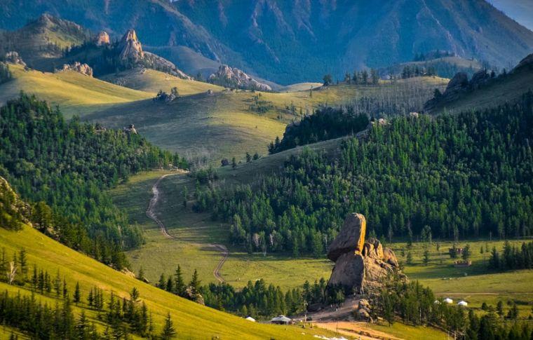 yol valley